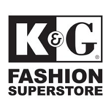 K&G Coupon Code