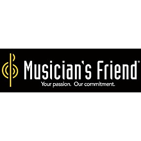 25% OFF Musician's Friend Coupon Code