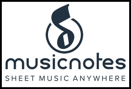 25% OFF Music Notes Coupon Code