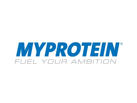 60% OFF Myprotein Coupon Code
