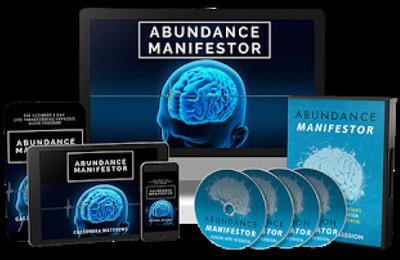 Abundance Manifestor