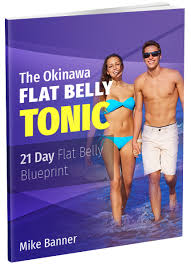Flat Belly Tonic