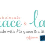 Grace & Lace Coupon