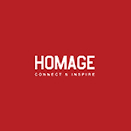 Homage Coupon