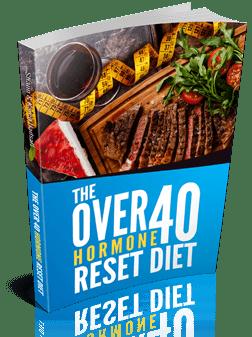 Over 40 Hormone Reset Diet Coupon Code