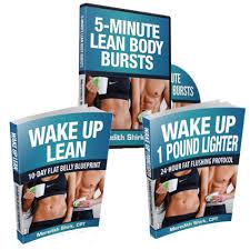 Wake Up Lean