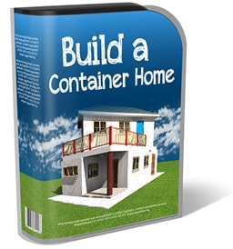 Build A Container Home Coupon Code