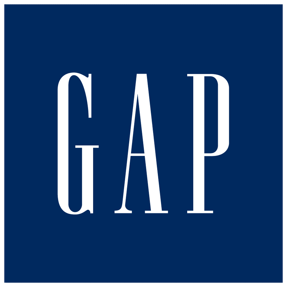 40% OFF GAP Coupon Code