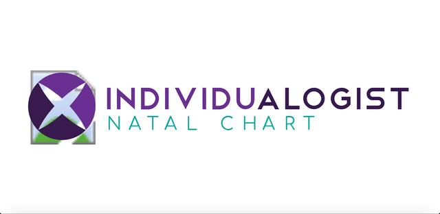 Individualogist Natal Chart