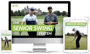 Simple Senior Swing