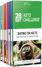 $20 OFF 28 Day Keto Challenge Coupon Code