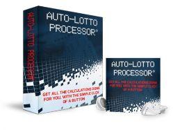 Auto-Lotto Processor