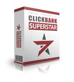 ClickBank Superstar