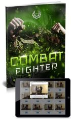 $30 OFF Combat Fighter Coupon Code
