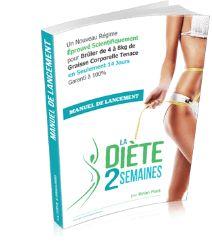 Diete 2 Semaines