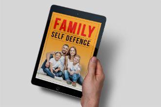 Family Self Defence Coupon