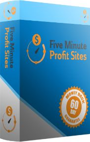 Five Minute Profit Sites