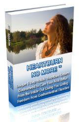 Heartburn No More