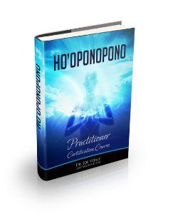 Ho'oponopono Certification