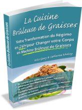 La Cuisine Bruleuse de Graisses