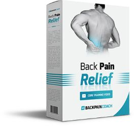 My Back Pain Coach