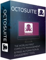 $25 OFF OctoSuite Coupon Code