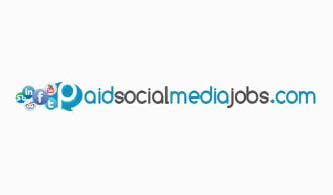 $15 OFF Paid Social Media Jobs Coupon Code