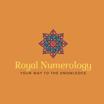 Royal Numerology