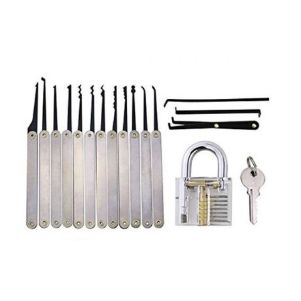 Survival Frog Unlimited Access Lock-pick Set