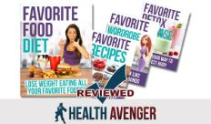 The Favorite Food Diet Coupon Code