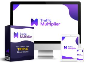 Traffic Multiplier Coupon