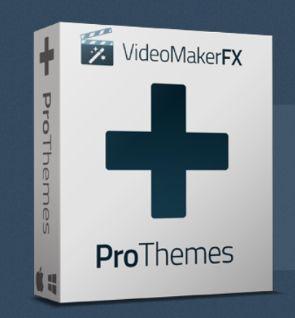 VideoMakerFX Pro Themes