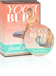 Yoga Burn Final Phase
