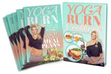 Yoga Burn Meal Plans and Cookbook