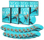 Yoga Burn Monthly Ultimate Package