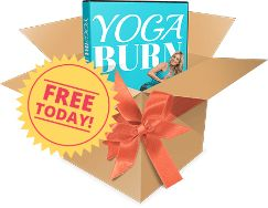 Yoga Burn Kick Start Kit