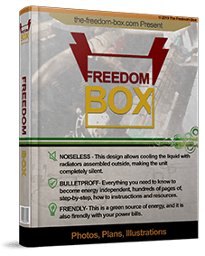The Freedom Box