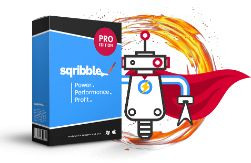 $20 OFF Sqribble Pro Coupon Code