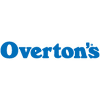 Overtons Coupon