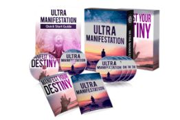 $30 OFF Ultra Manifestation Coupon Code