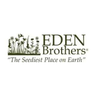 25% OFF Eden Brothers Coupon Code