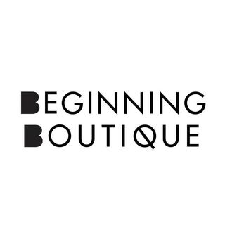 Beginning Boutique US Coupon
