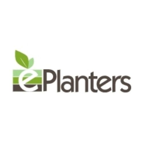 ePlanters.com Coupon