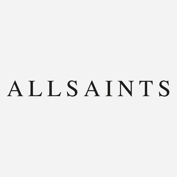 Up to £120% OFF AllSaints Deals