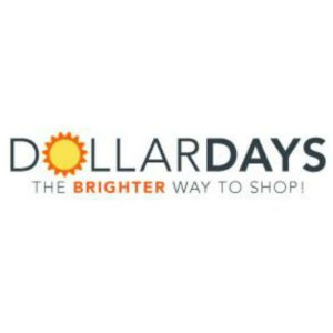 $5 OFF DollarDays Discount Code