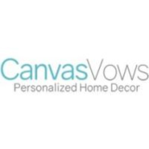 10% OFF Canvas Vows Coupon Code
