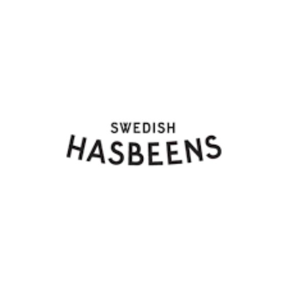 Swedish Hasbeens Discount