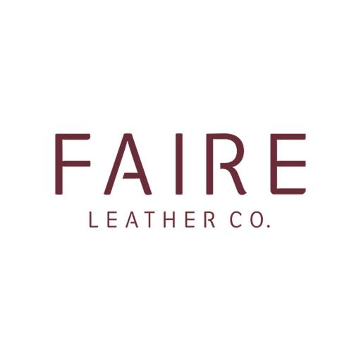 Faire Leather