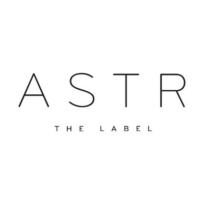 ASTR The Label