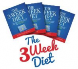$30 OFF 3 Week Diet Coupon Code